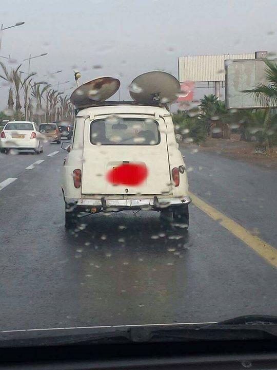 La voiture autonome en Algérie - http://ift.tt/1HQJd81: