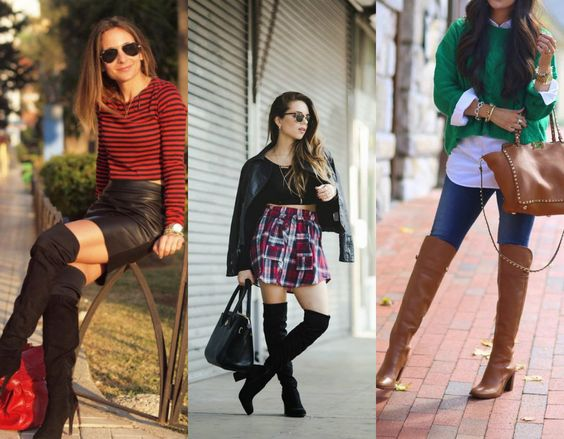 Como usar seu cropped no inverno - Moda it