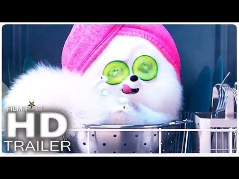 3 The Secret Life Of Pets 2 All New Trailers 2019 Youtube