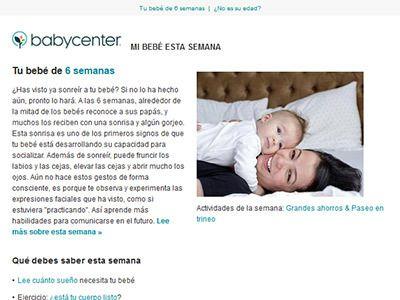 12 Cuentos Para Leer A Tu Bebe En El Embarazo Bebe Comida Para