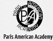 Paris American Academy - FASHION WORKSHOPS - CORE PROGRAM: Essentials of French Fashion