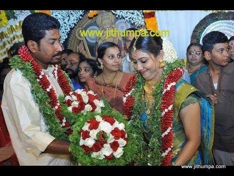 Rachana Narayanan Kutty Divorce