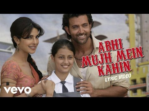 agneepath song abhi mujh mein kahin mp3 free download