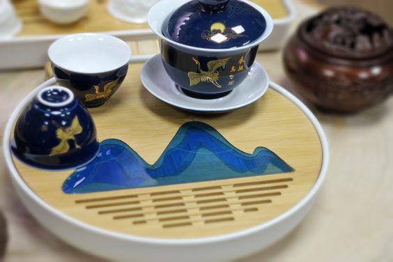 Чайная церемония – второе погружение