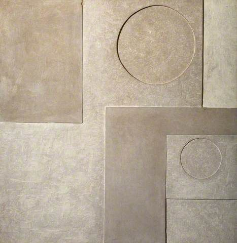 Your Paintings - Ben Nicholson paintings: