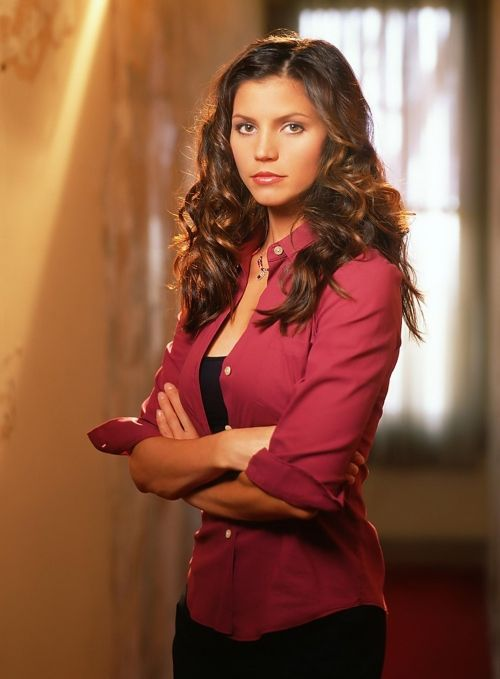 Cordelia Chase from Buffy the Vampire Slayer