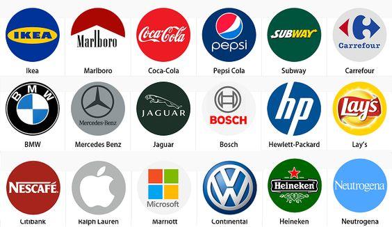 La marca del producto: Definición, clasificación y cómo nacen