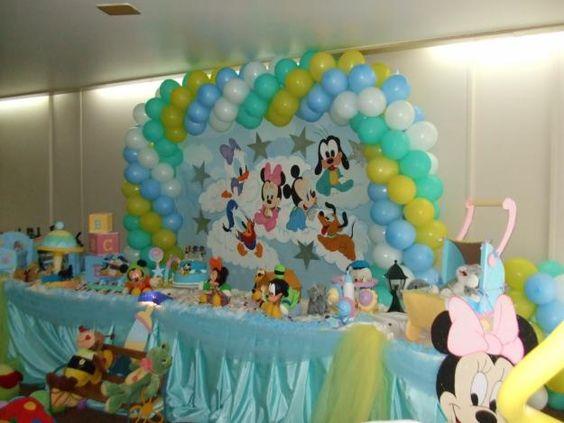 Festas Infantis
