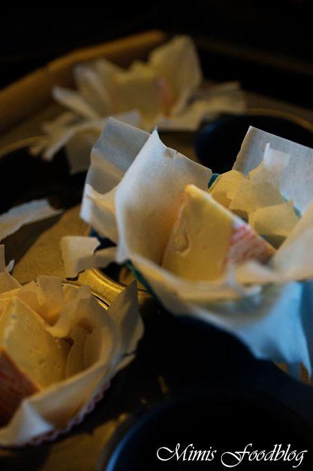 Noch keine Idee für's Abendessen? Wie wäre es mit Bakofenkäse selbst gemacht?