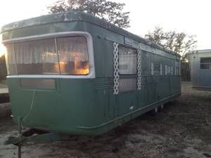 Camping Trailers For Sale On Craigslist With New Styles ...