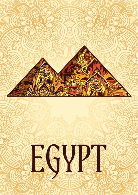 Ägypten | Urlaubsgrüße | Echte Postkarten online versenden | MyPostcard.com