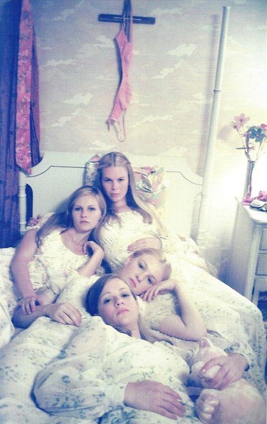 The Virgin Suicides, 1999 (dir. Sofia Coppola)
