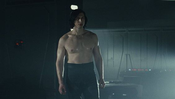 Kylo Ren chalenge came. Do you have the power within you? - https://kaftipiperia.com