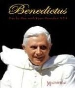 Benedictus Moments: Daily Reflections of Pope Benedict