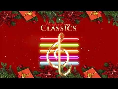 Hooked On Classic Christmas Music 2018 Christmas Classics Full Album Youtube Christmas Music Classic Christmas Music Classic Christmas