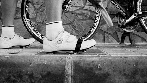 rapha cycling shoe