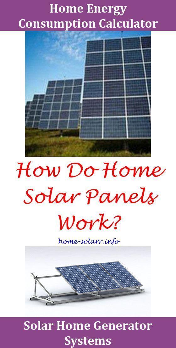 Solar Panels For Domestic Residences Solar Panel House System Save Home Energy Tips Passive Solar Space Solar Power House Solar Installation Solar Energy Kits