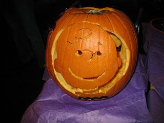 charlie brown pumpkin template - pinterest the world s catalog of ideas
