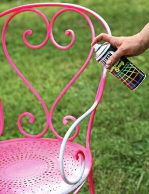 How to Paint Difficult Surfaces  How-to tips for painting the most stubborn of surfaces.