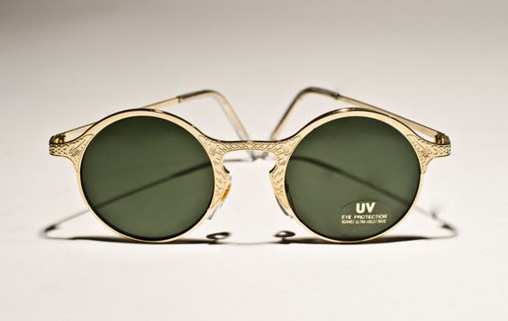 Vintage Looker Sunglasses
