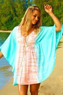 #TiareHawaii at the #boutique!!!!  The perfect #coverup. #sunset #sky #orange #beachwear #beach #swim #swimwear