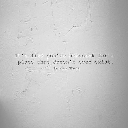 This is probably one of the worst and most confusing feelings. It's exactly how I feel and that place and the people have been gone for so long