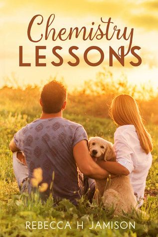 Chemistry Lessons by Rebecca H. Jamison - Two science teachers discover the chemistry of attraction.