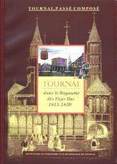 Société Royale d'Histoire et d'Archéologie de Tournai