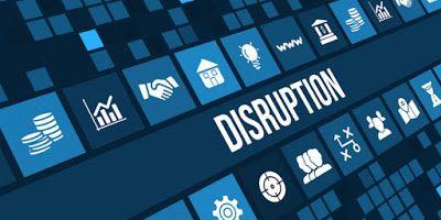 Novos Tempos Novos Ideais : Como o Fintech está mudando toda uma indústria
