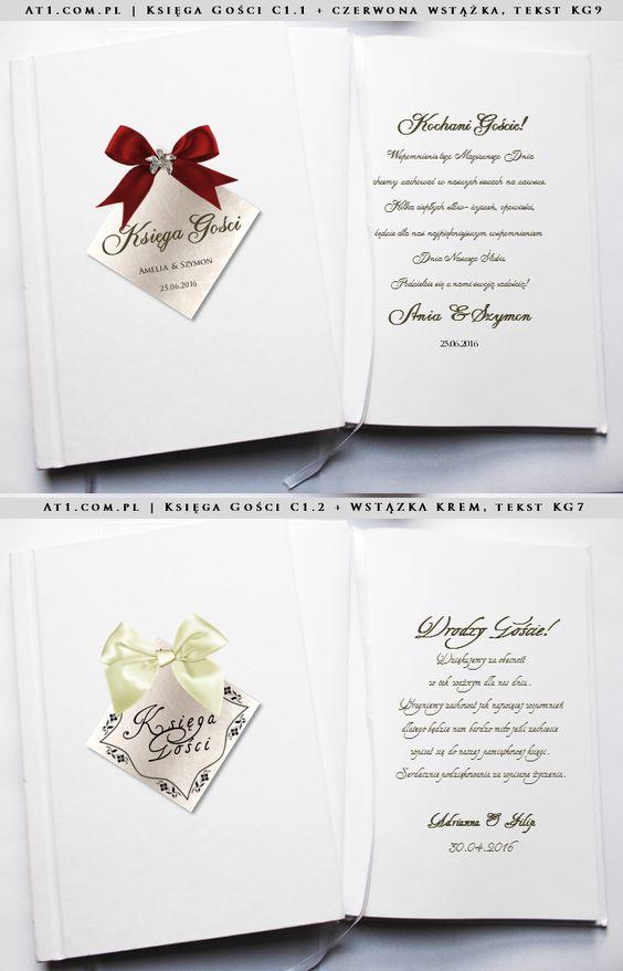 #księgiGościWesele  #księgiGości #weddingGuestBooks: