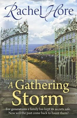 A Gathering Storm--this was a great novel about World War II; excellent weaving of past to present.