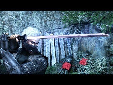 Tenchu 5: Shadow Assassins - All Stealth Kills