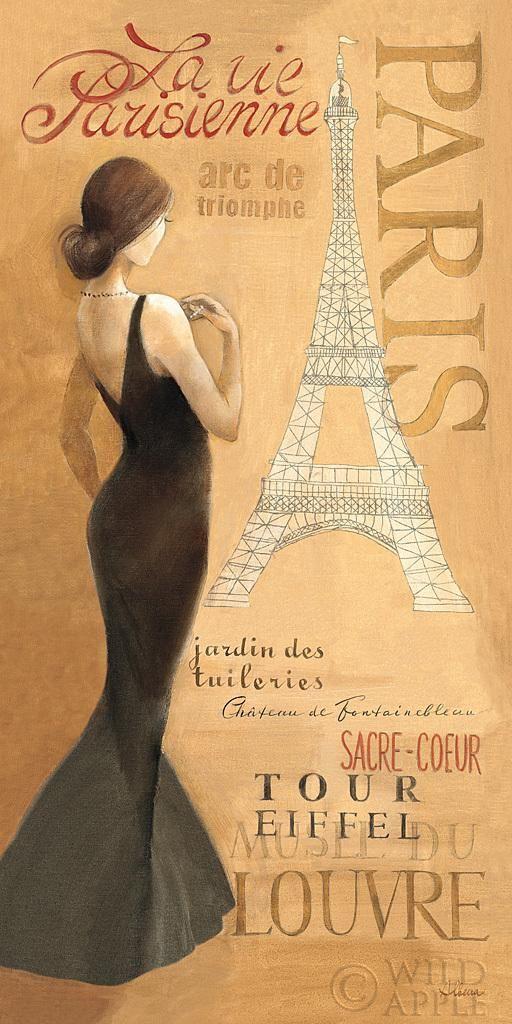 La Vie Parisienne: