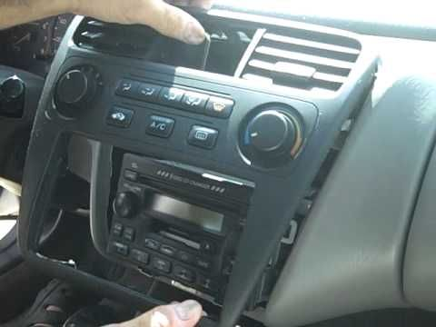 Honda accord car stereo removal and repair 1998 2002 i should honda accord car stereo removal and repair 1998 2002 i should really remember this pinterest honda accord and honda fandeluxe Images