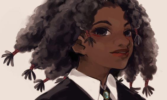 Canary from hxh