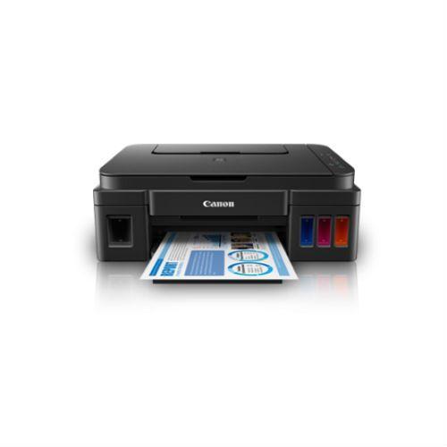 Spesifikasi Dan Harga Printer Canon Pixma G2000 Printer Canon Teknologi
