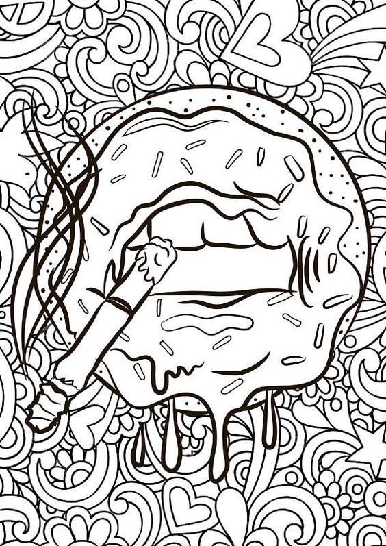 Pin On Adult Coloring Pages The Best