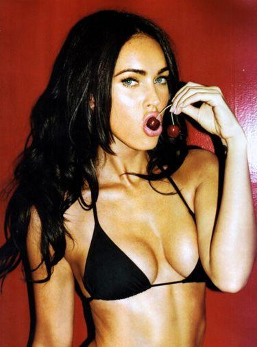 Megan Fox Nude Herr Haut