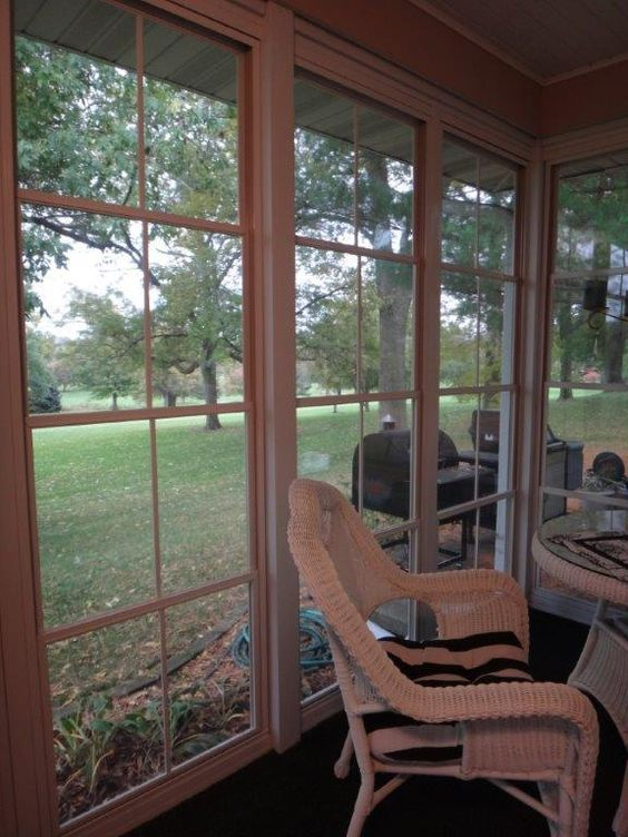 Ezeporch do it yourself porch enclosures sunrooms by Do it yourself sunroom