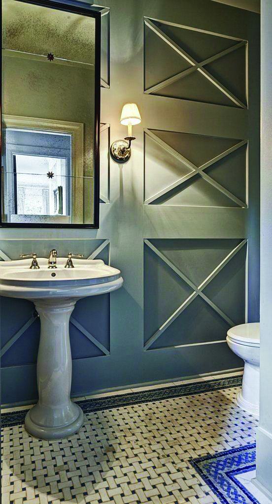 10 Wall Surface Panelling Concept Ideas With Images Millwork Wall Bathroom Design Wall Paneling