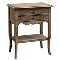 Doherty, Side Table