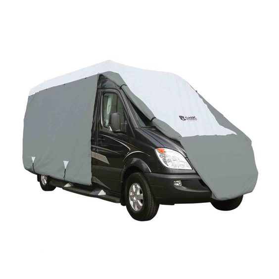 Overdrive PolyPro3 Class B RV Cover