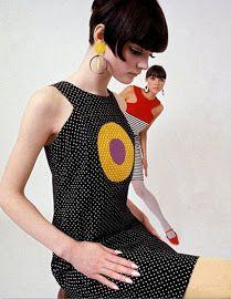 Moda de los '60