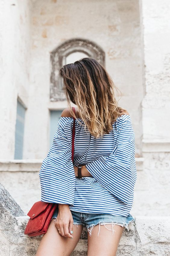 Polignano_A_Mare-Off_The_Shoulders_Top-Striped_Top-Levis-Louis_vuitton_Bag-Isabel_Marant-Shoes-Outfit-Guerlain-ROad_Trip-35: