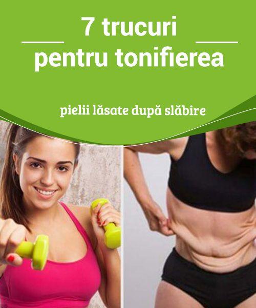 scădere în greutate sau pierdere de grăsime
