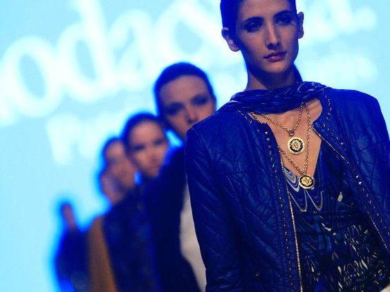 Moda & Cia, abril 2013
