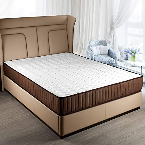 New General Armor Memory Foam Mattress Queen 10 Inch One Side Firm One Side Soft Bed Choose One Fits You Queen Online Shopping Seetopstar In 2020 Foam Mattress Mattress Queen Memory Foam Mattress