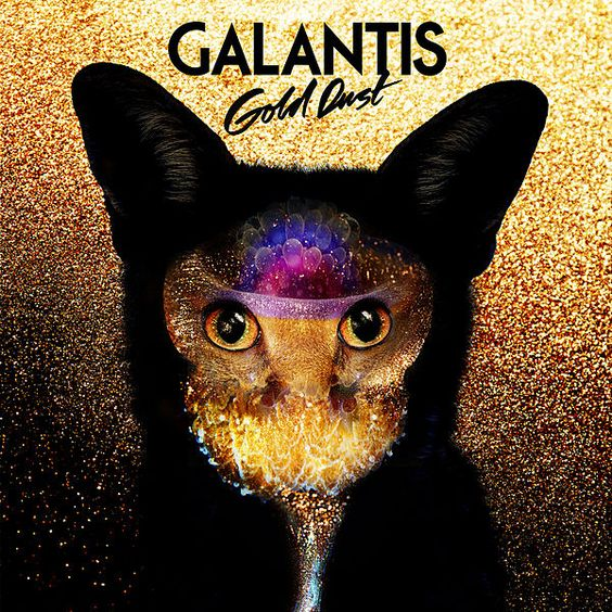 Galantis – Gold Dust acapella