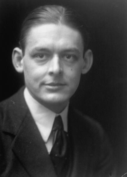 """Immature poets imitate; mature poets steal."" - T.S. Eliot:"