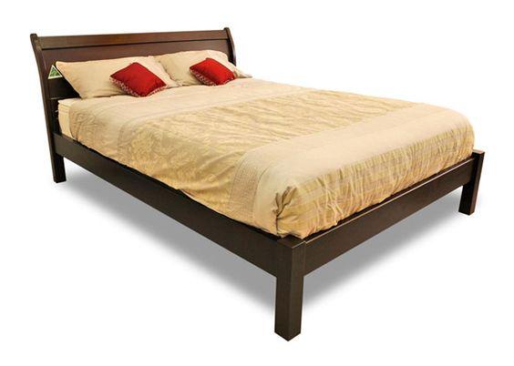 Belinda Timber Bed Frame